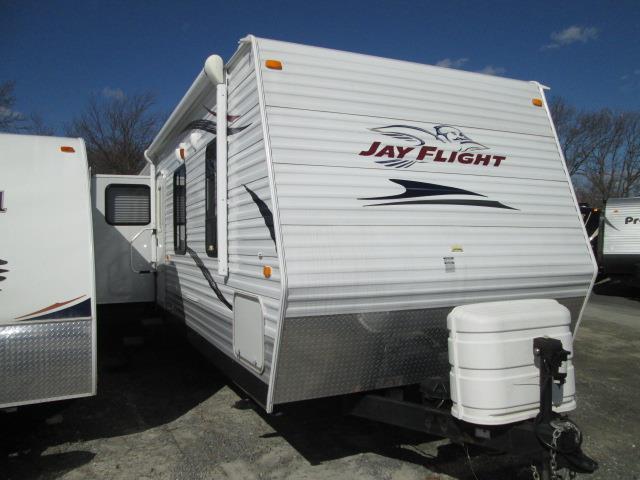 2010 Jayco Jayflight