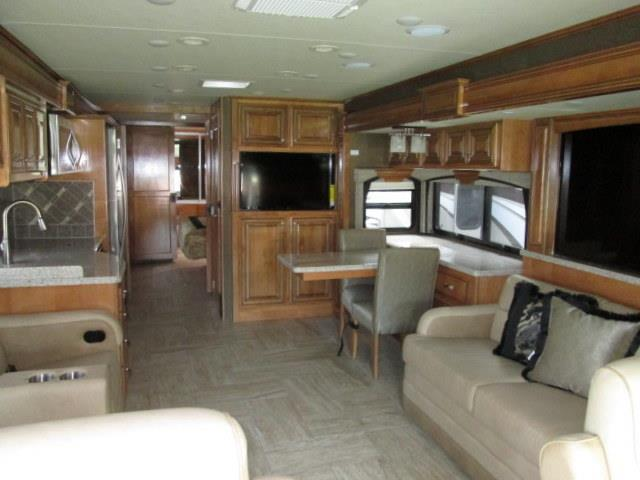 2016 Class A - Diesel Thor Motor Coach Tuscany