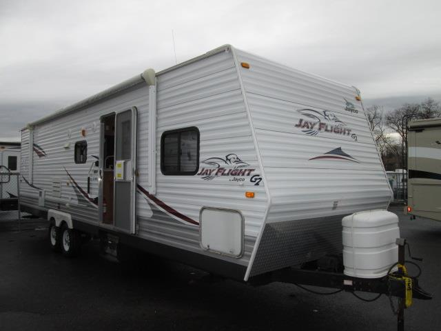 2009 Jayco Jay Flight G2