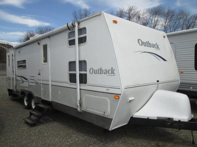 Used 2004 Keystone Outback 28RSS Travel Trailer For Sale