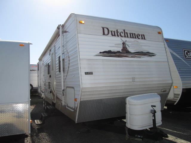 2008 Dutchmen Dutchmen