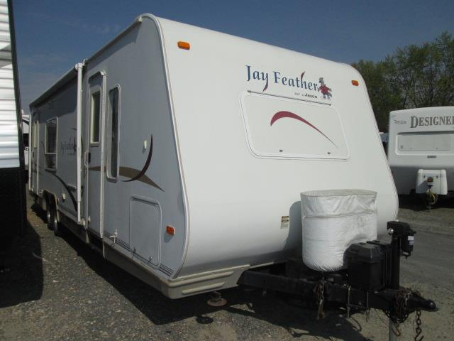 Used 2005 Jayco Jay Feather 29N LGT Travel Trailer For Sale