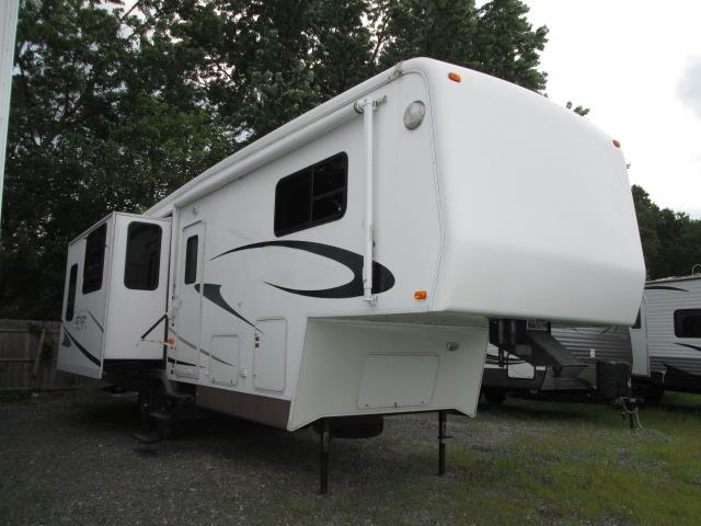 2003 Carriage Cameo Lxi