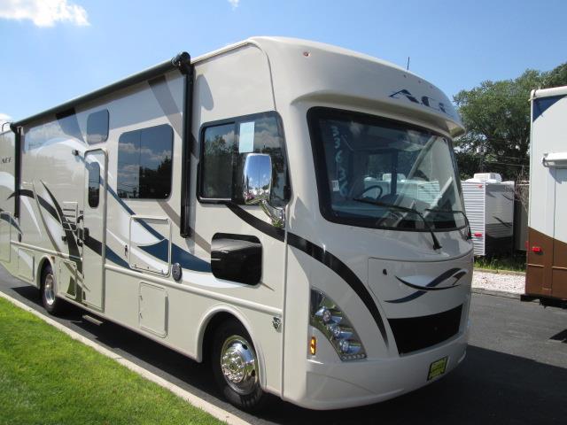 2016 Class A - Gas Thor Motor Coach ACE