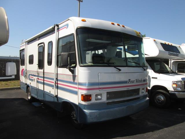 1994 Four Winds 5000