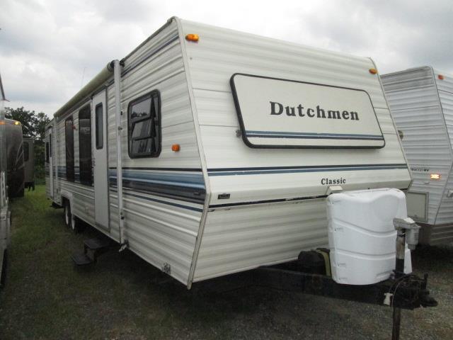1992 Dutchmen Classic