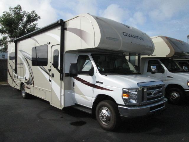 New 2016 THOR MOTOR COACH Quantum PD31 Class C For Sale