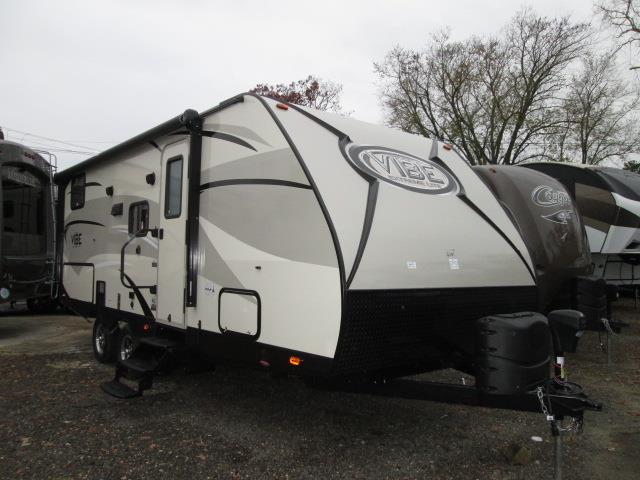 2016 Forest River VIBE EXTREME LITE
