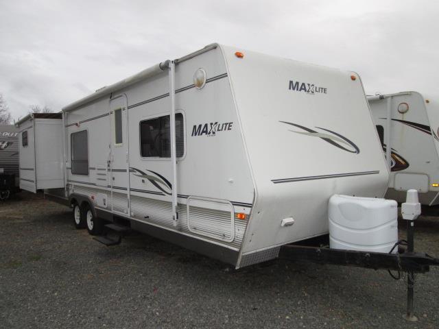 2007 R-Vision Maxlite