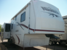 New 2007 Alpenlite Voyager 34RL Fifth Wheel For Sale