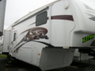 Used 2009 Keystone Montana 2980RL LE Fifth Wheel For Sale