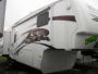 Used 2009 Keystone Montana 2980RL Fifth Wheel For Sale