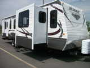 New 2013 Keystone Hideout 32FLTS Travel Trailer For Sale