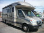 Used 2009 Coachmen Prism M-230 Class C For Sale