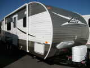 New 2013 Crossroads Z-1 251BH Travel Trailer For Sale