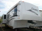 Used 2008 Carriage Carriage 35SB3 Fifth Wheel For Sale