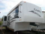 Used 2008 Carriage Carriage F35SB3 Fifth Wheel For Sale