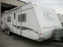 Used 2006 Forest River Surveyor 291SV Travel Trailer For Sale