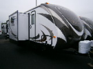 New 2014 Keystone Premier 33BL Travel Trailer For Sale