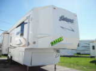 New 2009 Forest River Silverback 32WRL Fifth Wheel For Sale