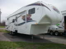 Used 2011 Coachmen Chaparral 269BHS Fifth Wheel For Sale