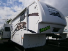 Used 2009 Keystone Montana 365REQ Fifth Wheel For Sale