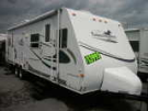 New 2006 Palomino Thoroughbred 275 Travel Trailer For Sale