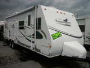 Used 2006 Palomino Thoroughbred 275 Travel Trailer For Sale