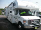 New 2012 Thor Fourwinds 31A Class C For Sale