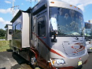 New 2012 Winnebago Journey 34B Class A - Diesel For Sale