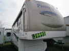 New 2009 Holiday Rambler Presidential 37RLQ Fifth Wheel For Sale
