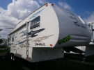 Used 2004 Coachmen Chaparral 27RL Fifth Wheel For Sale