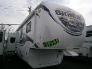Used 2011 Heartland Big Horn 3750RL Fifth Wheel For Sale