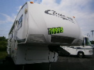 New 2007 Keystone Cougar 314EFS Fifth Wheel For Sale
