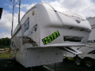 Used 2009 Palomino Sabre 34REDS Fifth Wheel For Sale