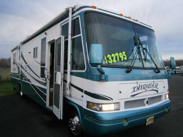 Buy a Used Damon Intruder in Syracuse, NY.