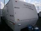 Used 2005 Keystone Outback 25RSS Travel Trailer For Sale