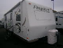 Used 2011 Flagstaff Super Lite 26FKSS Travel Trailer For Sale