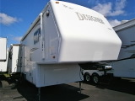 New 2003 Jayco Designer 32RLTS Fifth Wheel For Sale