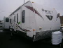 Used 2012 Keystone HORNET PLATINUM 31RBDS Travel Trailer For Sale