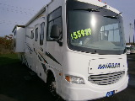 New 2007 Coachmen Mirada 350 DS-FORD Class A - Gas For Sale