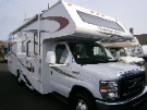 New 2010 Four Winds Freedom Elite 26E Class C For Sale
