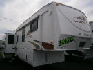 New 2010 Gulfstream Canyon Trail 33FSBI Fifth Wheel For Sale