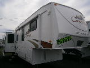 Used 2010 Gulfstream Canyon Trail 33FSBI Fifth Wheel For Sale