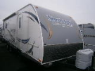 Used 2013 Heartland North Trail 26BRSS Travel Trailer For Sale