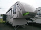 Used 2013 Keystone Cougar 315RES Fifth Wheel For Sale