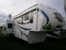 New 2011 Dutchmen Grand Junction 352MS Fifth Wheel For Sale