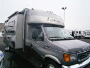 Used 2008 Forest River Lexington GTS 283 Class B Plus For Sale