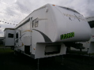 New 2008 Dutchmen North Shore FW Fifth Wheel For Sale