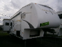 Used 2008 Dutchmen North Shore FW Fifth Wheel For Sale